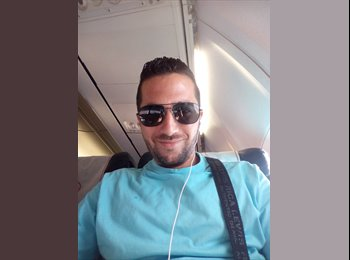 Appartager FR - Youcef - 25 - Toulouse