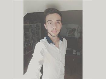 Dylan - 18 - Etudiant