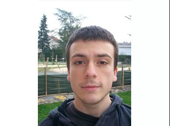 Appartager FR - Anthony - 19 - Nantes