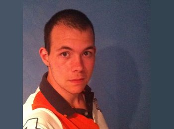 Appartager FR - alexis - 24 - Grenoble