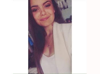 Elisabeth - 18 - Etudiant