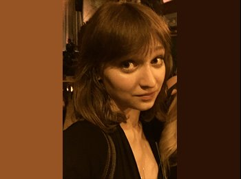 Kristina - 18 - Etudiant