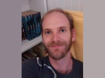Nicolas - 28 - Etudiant