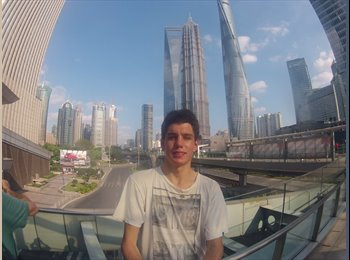 Andres  - 22 - Etudiant