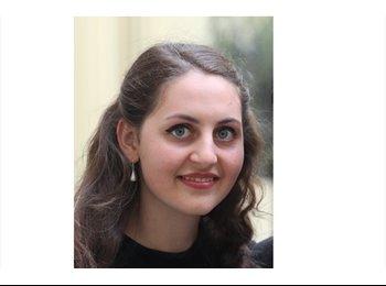 Madeleine - 19 - Etudiant