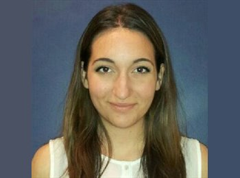 Appartager FR - Blanca - 25 - Toulouse