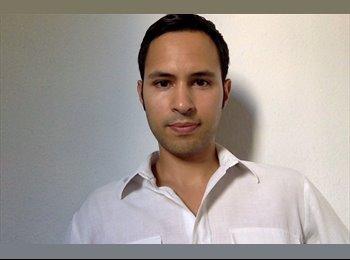 José Manuel - 29 - Etudiant