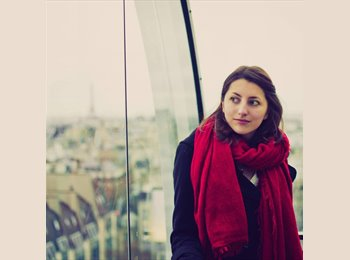 Appartager FR - Louise - 22 - France