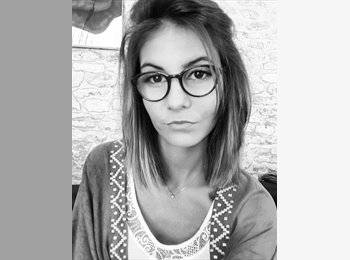 Appartager FR - Clélia - 20 - Poitiers