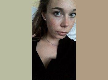 Juliette - 21 - Etudiant