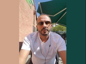 Appartager FR - Abdelhafidh - 46 - Lyon