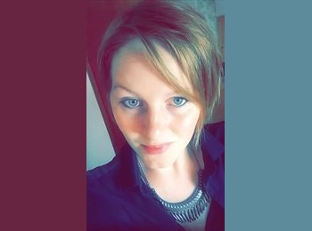 Appartager FR - Elodie - 24 - Lille