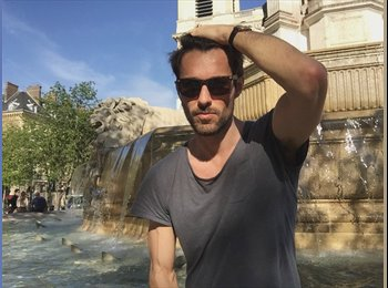 Appartager FR - Guillaume - 32 - Bordeaux