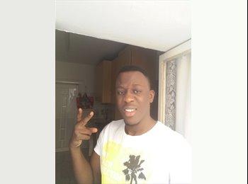 Appartager FR - Abdou salam  - 28 - Nice