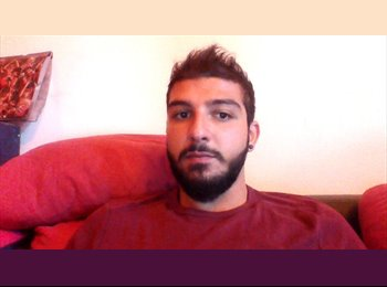 Appartager FR - Philippe - 21 - Montpellier