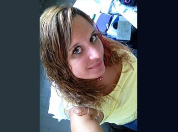 Appartager FR - Marie - 35 - Toulouse