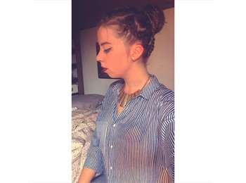 Appartager FR - Louise - 19 - Toulouse