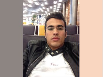 Ahmed - 23 - Salarié