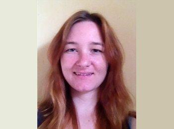 Appartager FR - Ilona - 26 - Annemasse