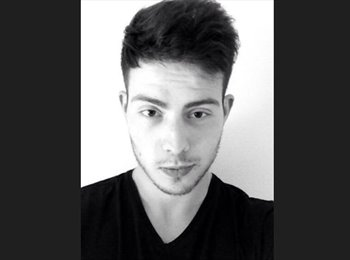 Appartager FR - romain - 21 - France