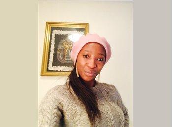 Aisha - 24 - Etudiant
