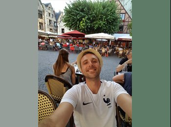 Appartager FR - philippe - 28 - Tours