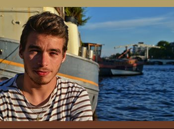 Appartager FR - Alexis - 22 - France