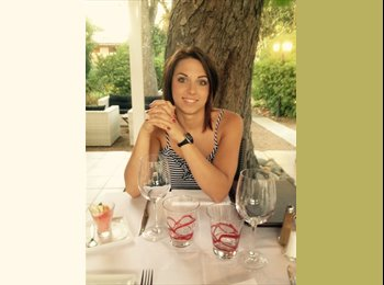 Appartager FR - Elodie - 25 - Toulouse