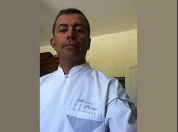 Appartager FR - philippe - 47 - Nice
