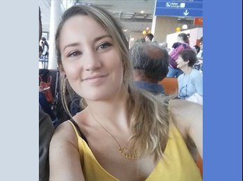 Appartager FR - Noemie - 25 - France