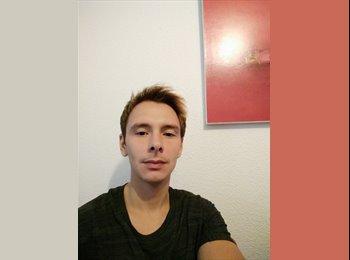 Appartager FR - Jeremy - 28 - Colmar