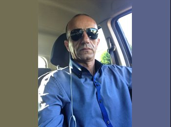 Appartager FR - Driss - 49 - Sarcelles