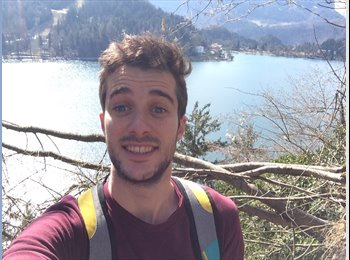 Appartager FR - Aymeric - 24 - Montpellier