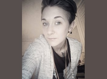 Appartager FR - Alicia - 25 - Montpellier