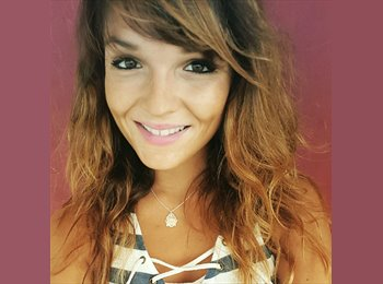 Appartager FR - Elodie - 23 - Anglet