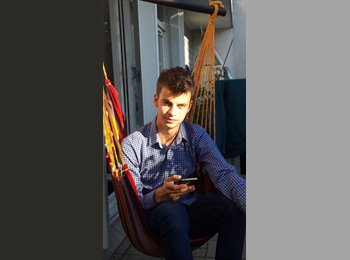 Appartager FR - Guillaume - 19 - Dunkerque