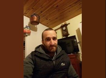 Appartager FR - Arnaud - 34 - Bram
