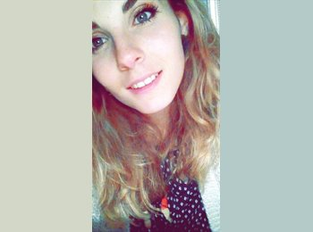 Appartager FR - Charlotte  - 18 - Tours