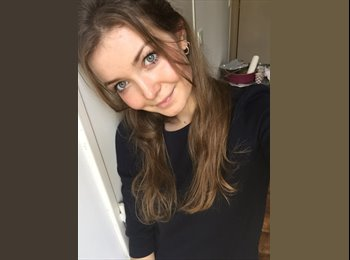 Appartager FR - Anaelle - 18 - Angers