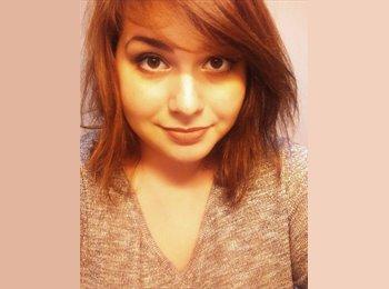 Emilie - 18 - Etudiant