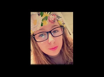 Appartager FR - ophelie - 18 - Rouen