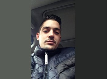 Appartager FR - Romain - 24 - Toulouse