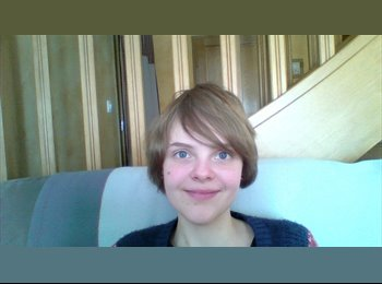 Appartager FR - Camille - 18 - Grenoble