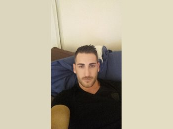 Appartager FR - Anthony  - 27 - Montpellier