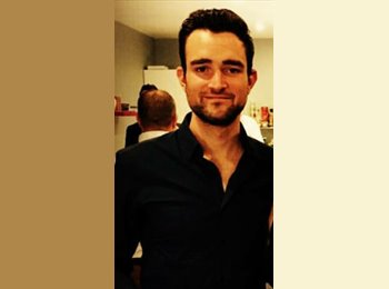 Appartager FR - Guillaume - 28 - Tours