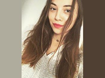 Carla - 18 - Etudiant
