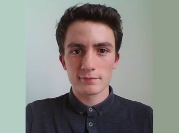 Appartager FR - Antoine - 20 - Poitiers