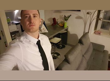Appartager FR - Anthony - 32 - Thonon-les-Bains