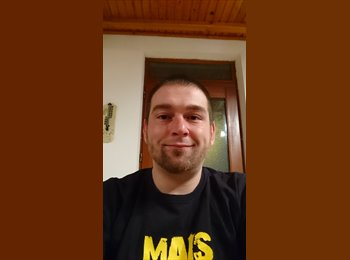 Appartager FR - Anthony  - 31 - La Rochelle