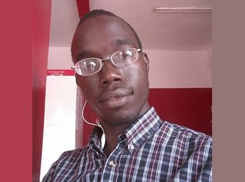 Appartager FR - Ibrahima - 25 - Tournefeuille